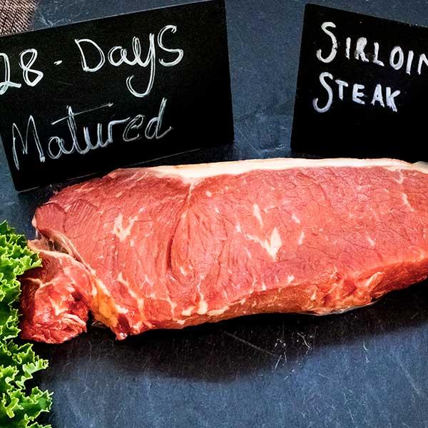 Edenmill Sirloin Steak